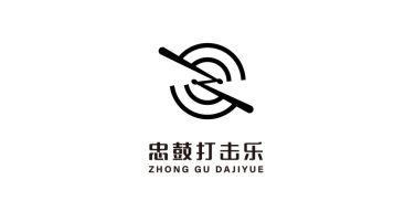忠鼓打击乐品牌LOGO乐天堂fun88备用网站