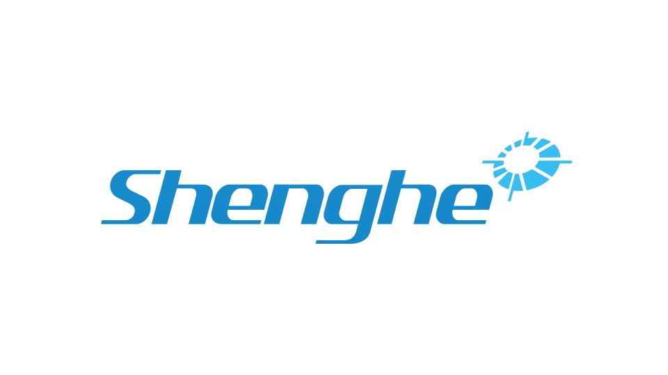 盛和品牌logo设计