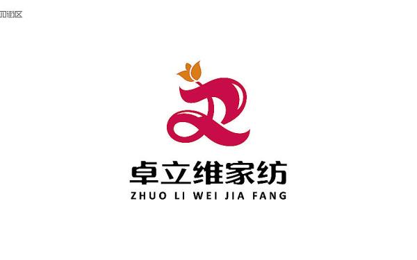 卓立维家纺logo