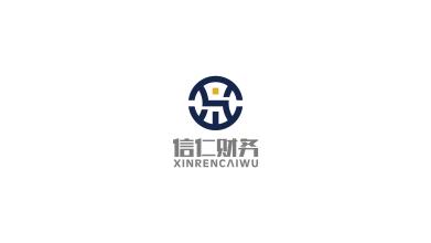 信仁财务品牌LOGO乐天堂fun88备用网站