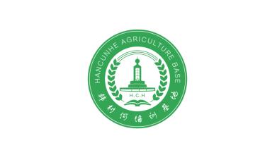 培训基地logo设计