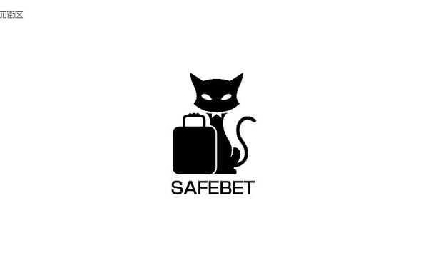 SAFEBET箱包logo