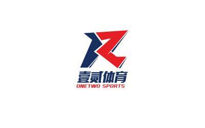 壹贰体育logo设计