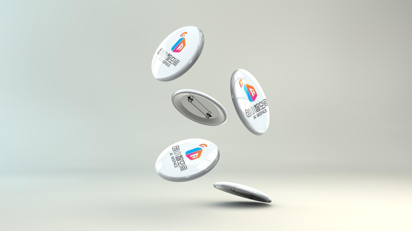 创智空间品牌LOGO设计中标图7