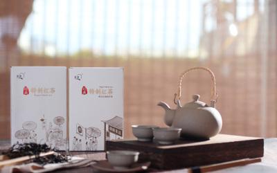 茶叶京东拍摄设计项目
