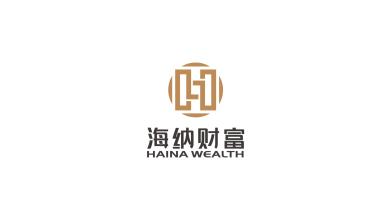 海纳财富中心LOGO必赢体育官方app