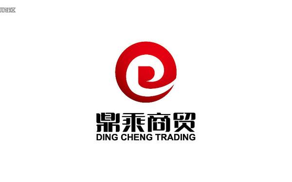 厦门鼎乘商贸有限公司logo