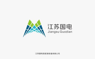 江苏国电企业形象设计
