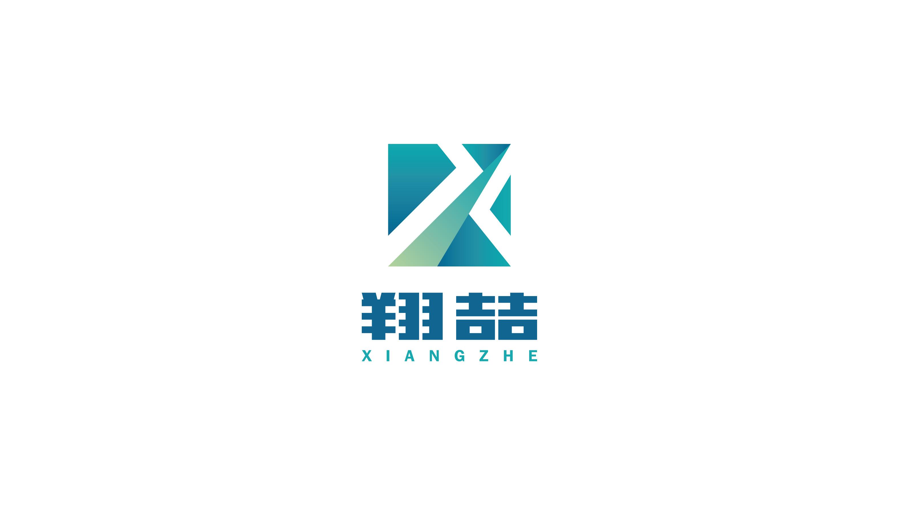 翔喆公司LOGO万博手机官网