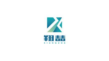 翔喆公司LOGO設計