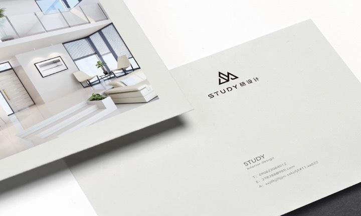研设计室内品牌logov品牌名片设计需要自己找素材图片