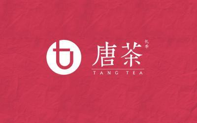 唐茶VIS设计