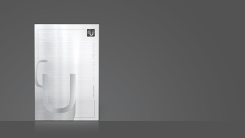 cu度面膜品牌包装设计
