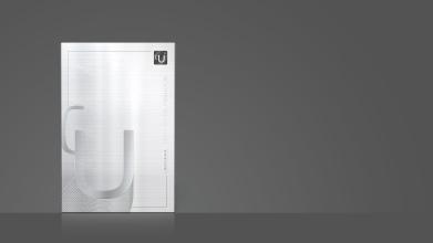 cu度面膜品牌包裝設計