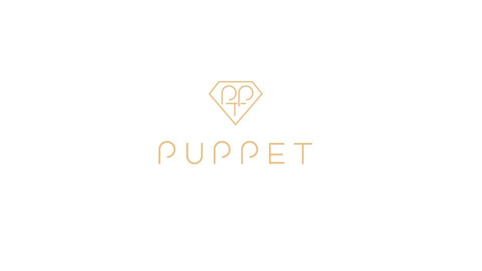 puppet品牌LOGO设计