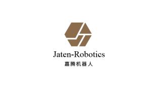 嘉腾机器人公司名片设计