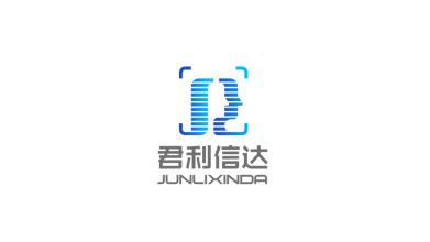 君利信达科技公司LOGO乐天堂fun88备用网站