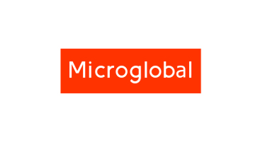微环球公司LOGO设计