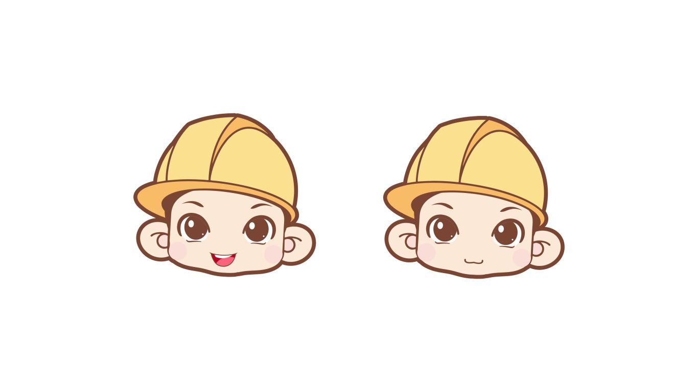 金锐迪金属公司吉祥物设计中标图9