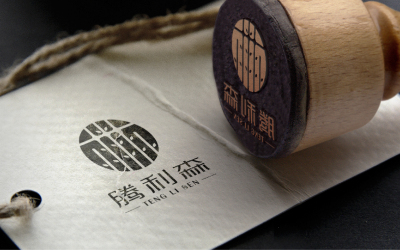 腾利森logo万博手机官网方案