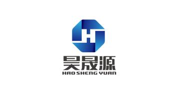 昊晟源会计公司LOGO设计
