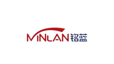 铭蓝新材料公司LOGO必赢体育官方app