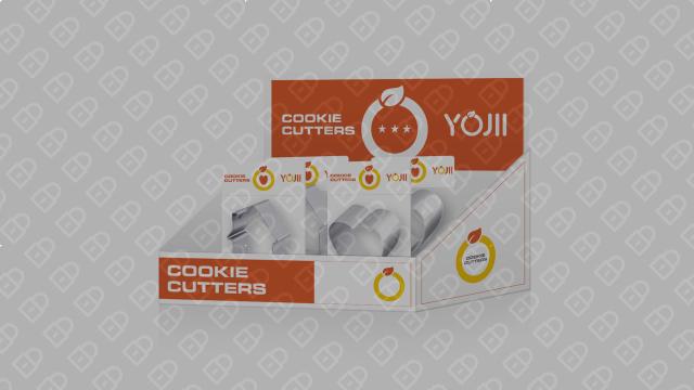 荣晋饼干模具包装设计入围方案2