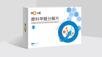 摩科品牌包裝設計