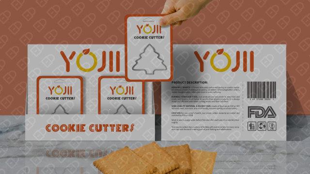 荣晋饼干模具包装设计入围方案5