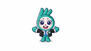 Giob公司吉祥物必赢体育官方app
