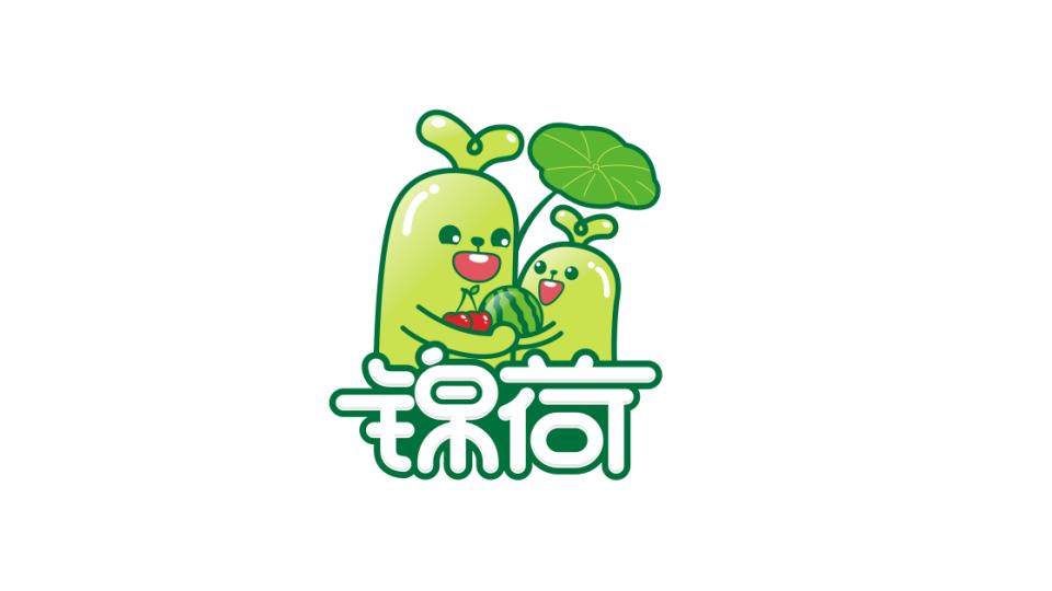 锦荷品牌LOGO万博手机官网