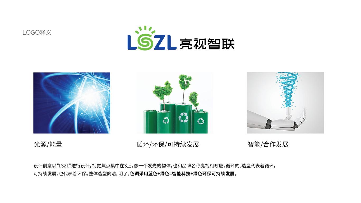 亮视品牌LOGO万博手机官网中标图2