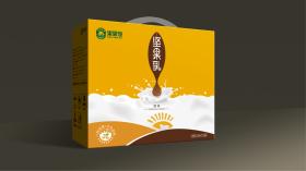 果尔康品牌包装设计