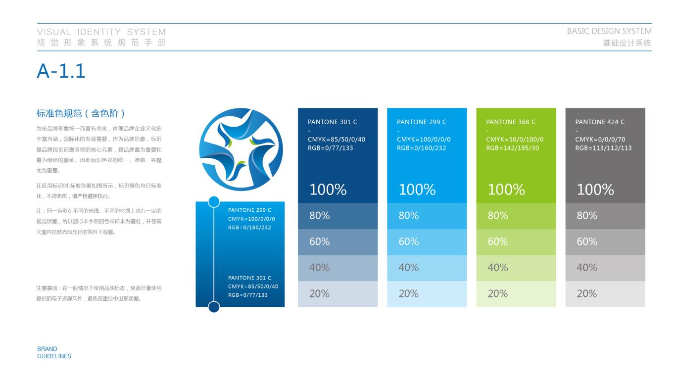 量森公司VI设计中标图3