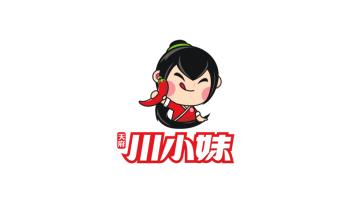 川小妹品牌LOGO乐天堂fun88备用网站