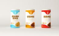 食品包装品牌策划设计