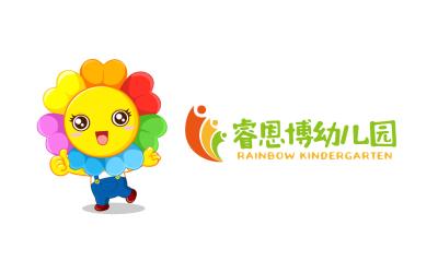 幼儿园品牌VI