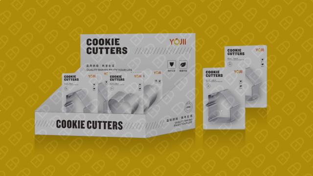 荣晋饼干模具包装设计入围方案6