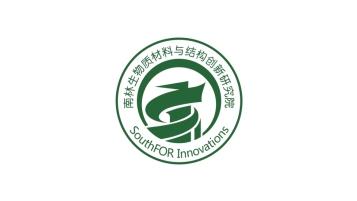 南京森工生物研究院LOGO乐天堂fun88备用网站