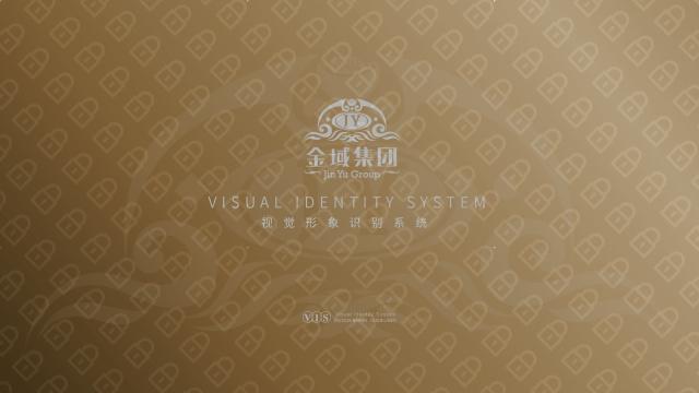 金域投资公司VI设计入围方案0