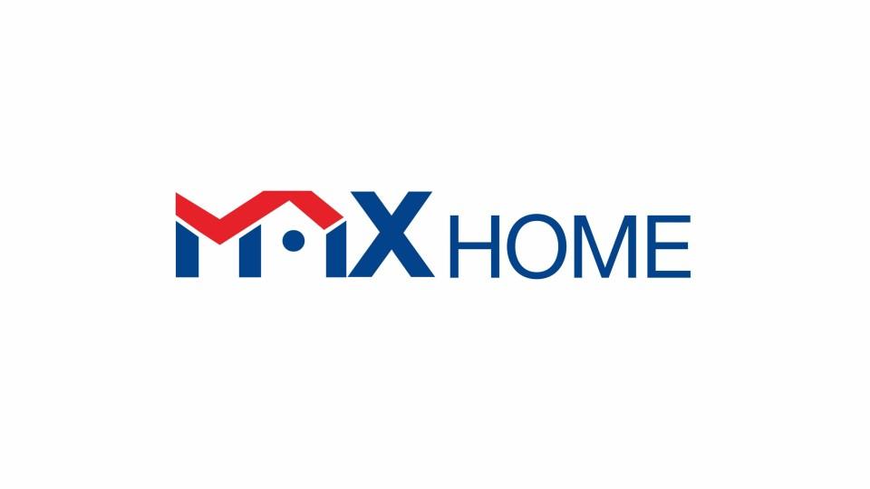 MAX HOME电商品牌LOGO设计