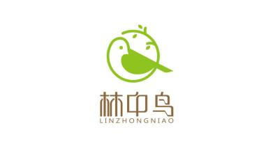 林中鸟服装公司LOGO乐天堂fun88备用网站