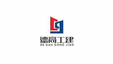 德高工建公司LOGO乐天堂fun88备用网站