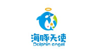 海豚天使公司LOGO万博手机官网