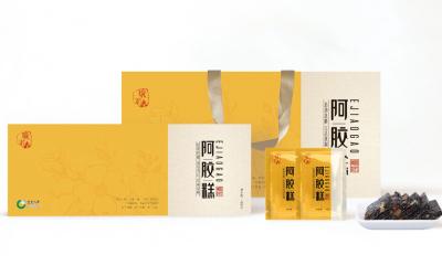 瑜乾品牌专项阿胶糕包装乐天堂fun88备用网站