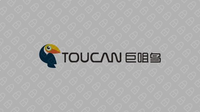 巨咀鸟科技品牌LOGO万博手机官网入围方案5