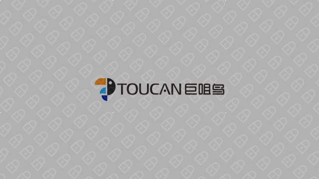 巨咀鸟科技品牌LOGO万博手机官网入围方案2
