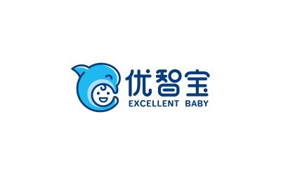 【LOGO】优智宝品牌设计