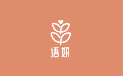女性品牌logo設計(互聯網)