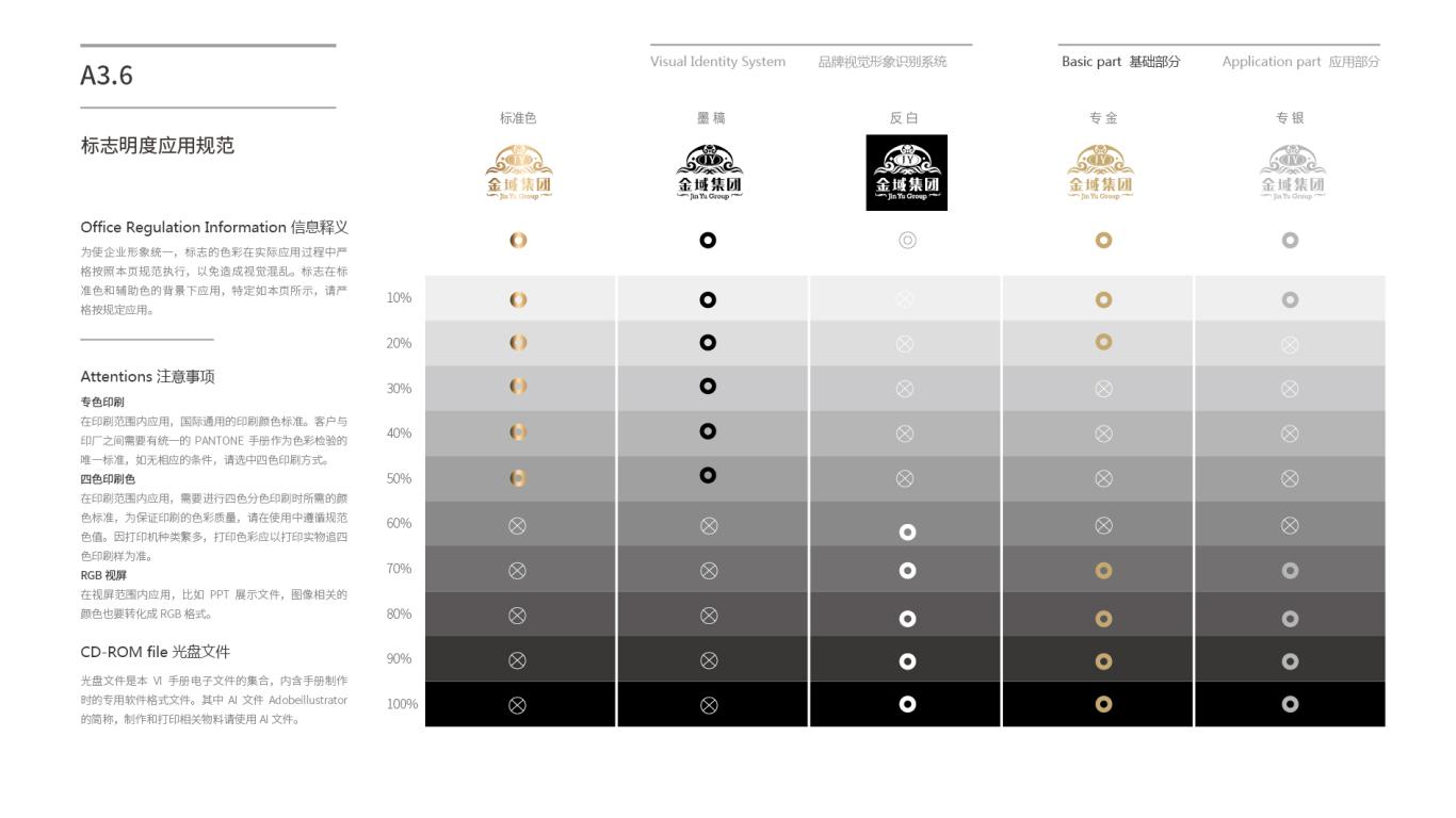 金域投资公司VI乐天堂fun88备用网站中标图24